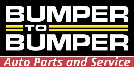 bumper to bumper auto parts