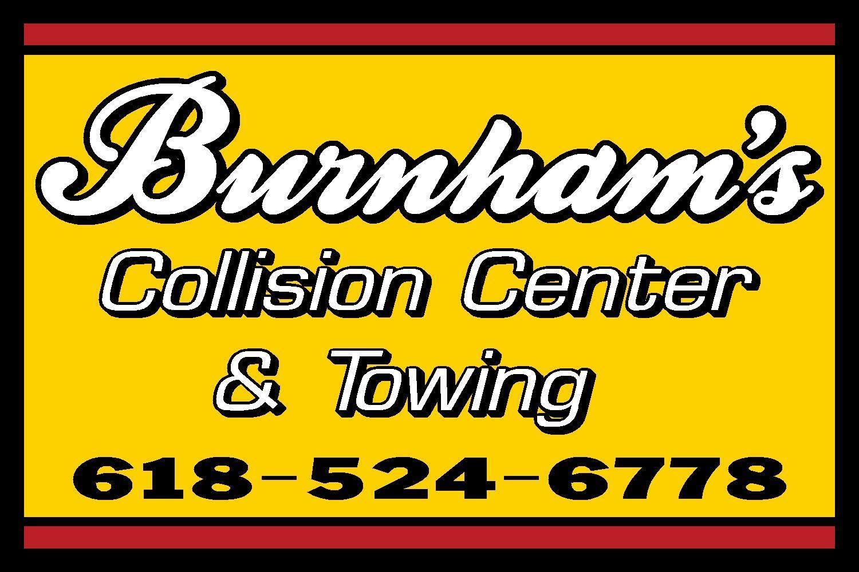 burnhams collision center